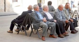 Coronavirus: die so hohe Sterblichkeitsrate in Italien könnte auf das durchschnittliche Alter der Bevölkerung zurückzuführen sein