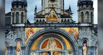 De noodtoestand rond het Coronavirus dwingt het heiligdom van Lourdes te sluiten: het is de eerste keer in de geschiedenis