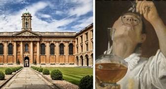 Oxford: rubati tre capolavori del valore di oltre 11 milioni di euro al museo chiuso per Covid-19