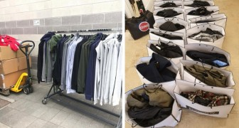 I medici cubani sono arrivati in Italia con vestiti troppo leggeri: la città di Crema dona loro felpe e maglioni caldi
