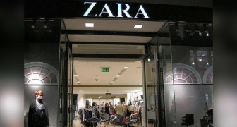 Zara and the big names in fashion are converting their clothing production into masks and gowns