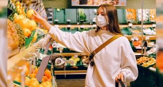 Il gestore di un supermercato approfitta dell'emergenza Coronavirus e aumenta i prezzi fino al 200%