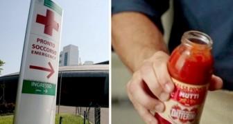 Coronavirus: Lebensmittelproduzent Mutti spendet Krankenhaus in Parma 500.000 Euro und erhöht das Gehalt seiner Mitarbeiter um 25%