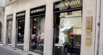 Coronavirus: Armani wandelt seine italienische Produktion in eine Produktion für Schutzkleidung für Ärzte und Krankenschwestern um