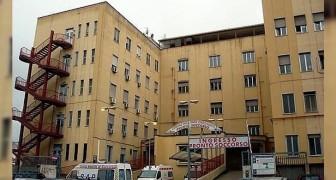 Al Loreto Mare di Napoli rubati camici, mascherine, tute ed effetti personali degli infermieri