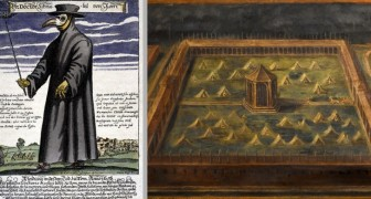Distanza sociale, lazzaretti e quarantena: nel Medioevo già si prendevano misure restrittive per contenere le epidemie