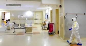 Coronavirus, al Pronto Soccorso di Parma sale d'attesa e barelle vuote: le misure di contenimento funzionano