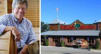Besitzer einer Restaurantkette verzichtet für ein Jahr auf Gehalt, um all seine Angestellten zu bezahlen