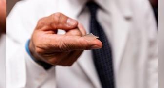 Covid-19, een mogelijk vaccin, verwijderde het virus bij muizen binnen enkele weken: het wordt toegediend met een pleister