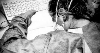 Elena, l'infermiera di Cremona diventata simbolo della lotta al Coronavirus con la sua foto, è guarita dal Covid-19