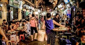 L'ONU chiede la chiusura totale dei wet market in cui si vendono animali selvatici, per evitare future pandemie