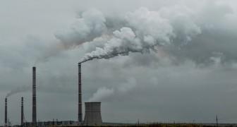 Sarà come tornare indietro nel tempo: Il Covid potrebbe innescare il più grande calo di CO2 dal Dopoguerra