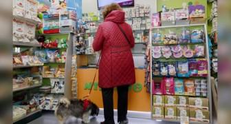 Un'anziana signora esce 11 volte in un solo giorno per fare la spesa: la polizia locale le fa una multa di 280 euro