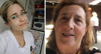 Coronavirus: scopre che la sua inquilina è un'infermiera e le dona due mesi di affitto gratis