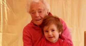 Coronavirus: een 102-jarige oma en haar 2-jarige achterkleinkind genezen op dezelfde dag