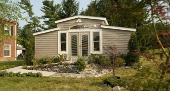 Una casa per anziani con tutti i comfort: la soluzione per non mandare nonna all'ospizio e averla sempre vicino