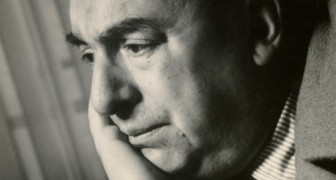 15 of Pablo Neruda's most moving phrases about love and life