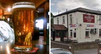 De politie deed een inval in een pub tijdens de lockdown: klanten verstopten zich in de provisiekasten