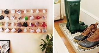 9 briljante oplossingen om de meest verwaarloosde hoeken van het huis met stijl en elegantie te transformeren