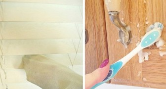 12 remèdes maison très efficaces pour nettoyer les saletés les plus tenaces de certains objets domestiques