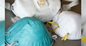 Un team di scienziati sta sviluppando delle mascherine che si illuminano quando rilevano il Coronavirus