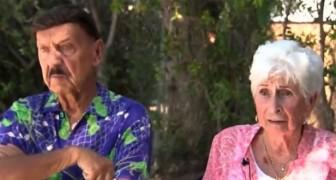Een ouder echtpaar wordt hun huis uitgezet nadat hun kleinkind hen heeft bedrogen en hun huis heeft verkocht