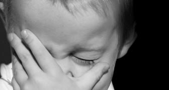Eine gescheiterte Ehe aufrecht zu erhalten kann negative Auswirkungen auf die Kinder haben