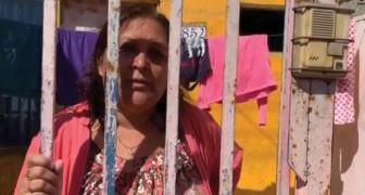 Esta mulher deu o seu subsídio de emergência ao vizinho que precisava mais do que ela