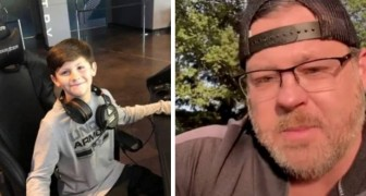 Un papá dolido comparte sus pensamientos sobre el suicidio del hijo de 12 años: es culpa del aislamiento