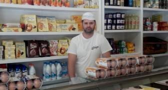 Bergamo: un fornaio ha effettuato 50 consegne gratuite di pane ai cittadini ultrasettantenni in isolamento