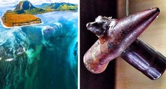 15 foto dall'effetto wow ottime per conoscere meglio il mondo intorno a noi