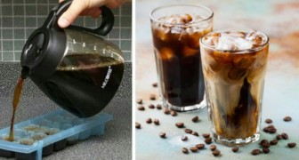 6 ottime ragioni per tenere sempre del caffè ghiacciato in freezer