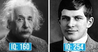 L'homme au QI le plus élevé jamais enregistré : un génie presque oublié de l'histoire