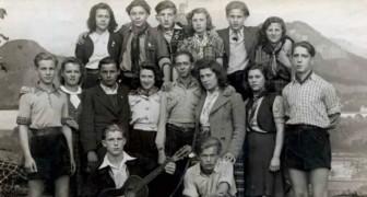 Les Pirates d'Edelweiss : l'histoire des groupes antinazis de jeunes Allemands qui s'opposaient à Hitler