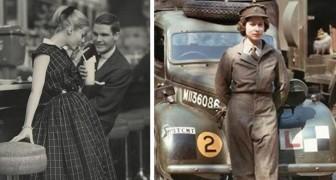 10 photos d'époque témoignent de certains des moments les plus importants de notre histoire