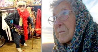 90-Jährige verzichtet auf Chemotherapie und reist stattdessen mit der Familie durch die USA