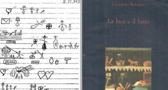Amore lontano, il mio cuore ti pensa: la lettera del 1973 di una donna analfabeta al marito emigrato