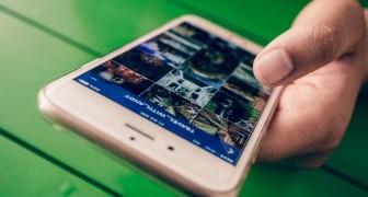 Um pai apreensivo inventa um aplicativo que bloqueia os celulares dos filhos se eles não atendem o telefone