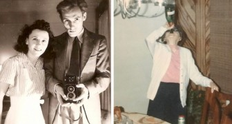 15 anciennes photos montrant que nos parents étaient plus cool que nous quand nous étions jeunes