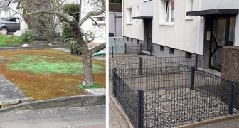 16 jardins si laids que tout amateur de vert en ferait une syncope