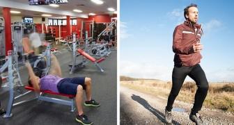 Una regolare attività fisica previene quasi 4 milioni di morti premature ogni anno: lo studio