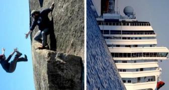 15 photographies qui montrent comment la perspective peut changer la perception de la réalité