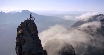 Sport estremo e vedute mozzafiato: non perdetevi il viaggio strepitoso tra le colline scozzesi