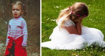 Uma mulher se casa, mas não quer a filha do marido no seu casamento
