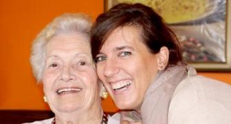 Las abuelas son importantes: pueden ayudarte a sonreír incluso en los momentos más tristes