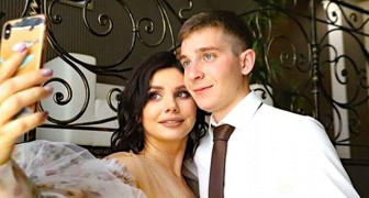 Sposa il figliastro di 15 anni più giovane dopo aver divorziato da suo padre: ora aspettano un bambino