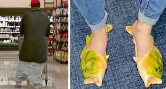 12 people that probably need to work on their fashion sense