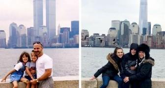 12 foton som påminner oss om hur tiden förändrar saker nästan utan att vi märker det