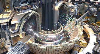 ITER, der größte Kernfusionsreaktor der Welt: ein Projekt im Namen der sauberen Energie