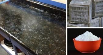 Le dritte da sfruttare per pulire e mantenere al meglio le superfici in granito